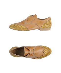 Geste Proposition | Обувь На Шнурках