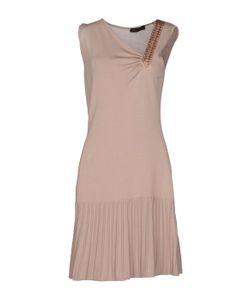 Doppio Segno | Короткое Платье