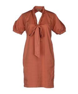 Shi Four Denim | Короткое Платье