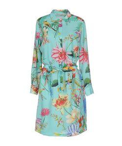 SORELLE SECLÌ   Платье До Колена