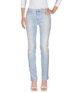 Calvin Klein Jeans   Джинсовые Брюки