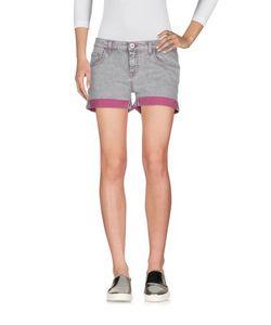 Trussardi Jeans   Джинсовые Шорты