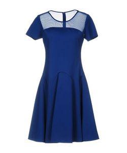 Halston Heritage   Короткое Платье