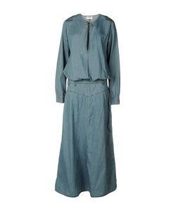 ONE X ONETEASPOON | Длинное Платье