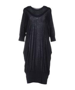 Yohji Yamamoto | Платье До Колена