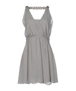 INTROPIA | Короткое Платье