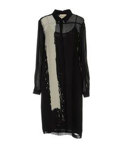 Dkny Pure | Платье До Колена