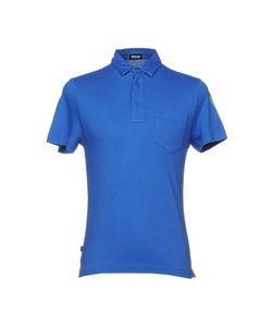 Blauer   Поло
