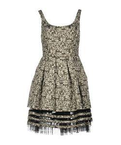 SACHIN & BABI  NOIR | Короткое Платье