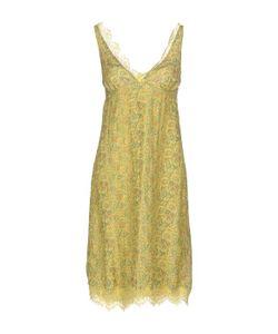 Cp  Objets De Désir | Платье До Колена