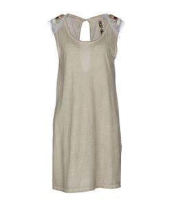 Project -- [Foce] -- Singleseason -- | Короткое Платье