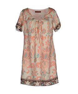 Sete Di Jaipur   Короткое Платье
