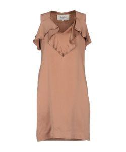Rue Du Mail | Короткое Платье
