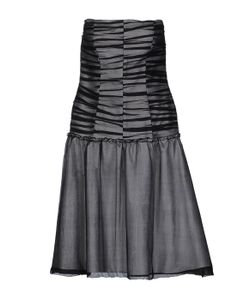 Marie Louise | Платье До Колена