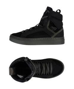 Adidas By Stella  Mccartney | Высокие Кеды И Кроссовки