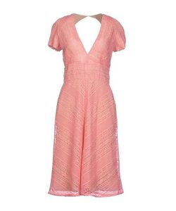 Naeem Khan #2 | Платье До Колена