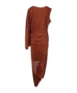 FYODOR GOLAN | Длинное Платье