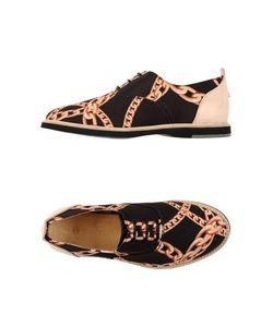 Thorocraft | Обувь На Шнурках