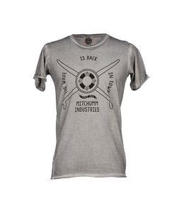 Mitchumm Industries   Футболка