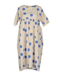 VIRNA DRÒ® | Платье До Колена