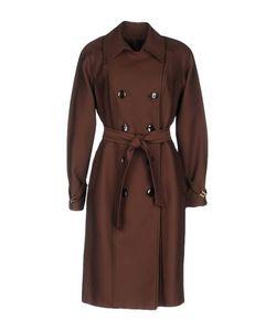 ELISABETTA FRANCHI | Легкое Пальто
