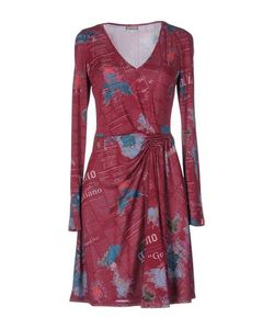 Galliano | Короткое Платье