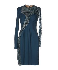 Zuhair Murad   Платье До Колена