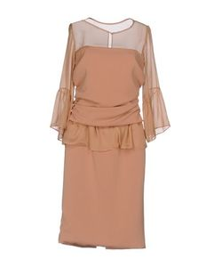 List | Платье До Колена