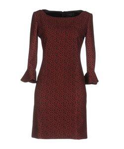 Le Col | Короткое Платье