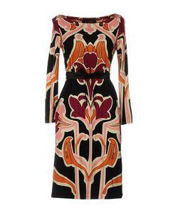 Gucci | Платье До Колена