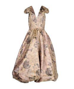 IO COUTURE | Длинное Платье