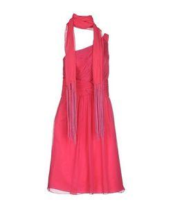 Romeo Gigli   Платье До Колена