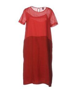 European Culture | Платье До Колена