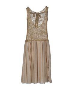 ...À_La_Fois... | Платье До Колена