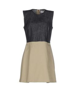 Victoria Beckham Denim | Короткое Платье