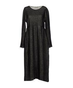 Bioneuma Natural Fashion | Платье Длиной 3/4