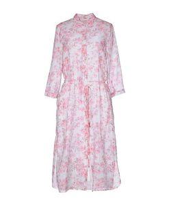 Vdp Collection | Платье Длиной 3/4