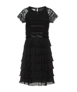 Edward Achour | Платье До Колена