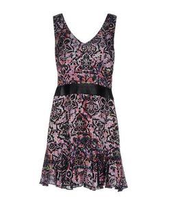 Nicole Miller | Короткое Платье