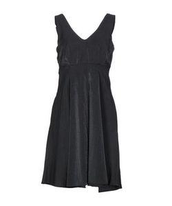 LANACAPRINA | Платье До Колена