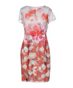 SOLOGIOIE | Короткое Платье