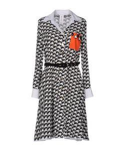 22 Maggio By Maria Grazia Severi | Платье До Колена