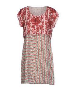 Tshirterie | Короткое Платье