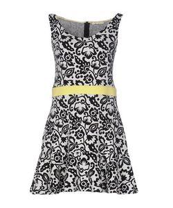 Nioi | Короткое Платье