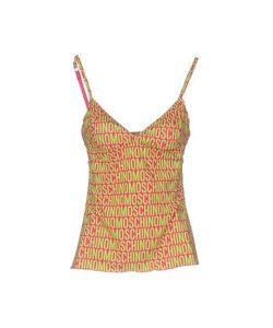 Moschino Underwear | Бельевая Майка