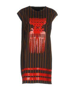 Ter Et Bantine | Короткое Платье