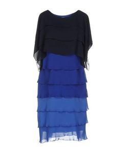 BLUKEY   Платье До Колена