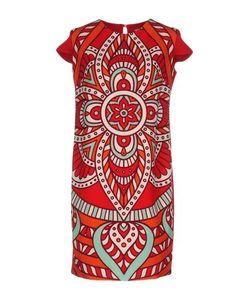 MBYMAIOCCI | Короткое Платье