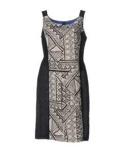 Concept K | Платье До Колена