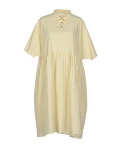A.B  APUNTOB   Платье До Колена